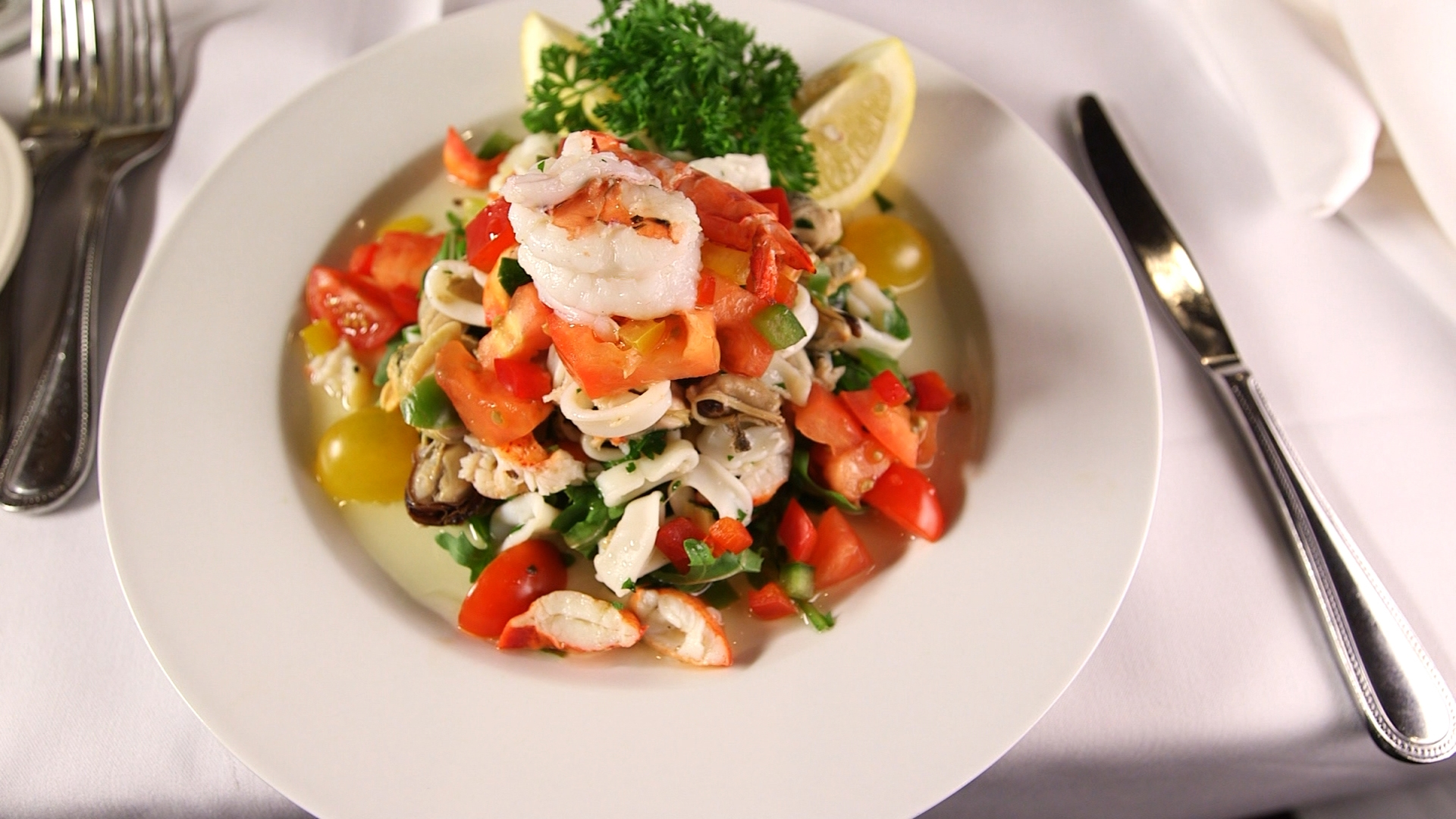 Seafood Restaurants In Wrentham Ma